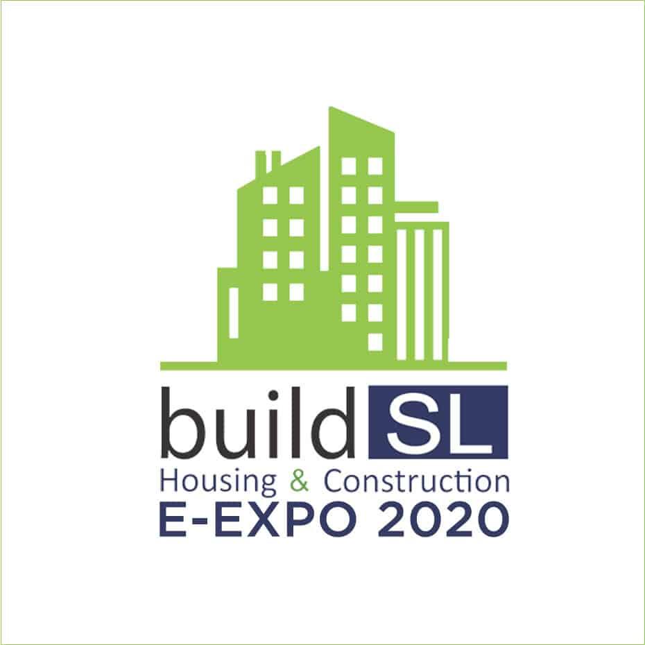 Build SL 2020 - Housing & Construction Expo in Sri Lanka