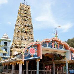 Ponnalai Varatharaja Perumal Temple Annual Festival 2020
